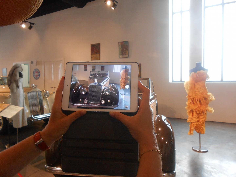 Este verano visita el Museo Automovilístico
