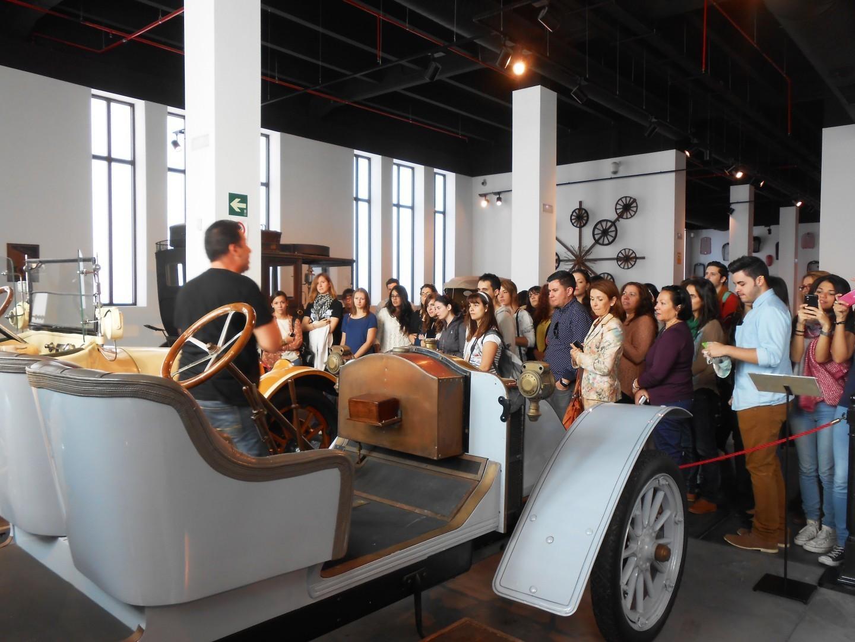 El Museo Automovilístico comienza septiembre con muy buenas noticias