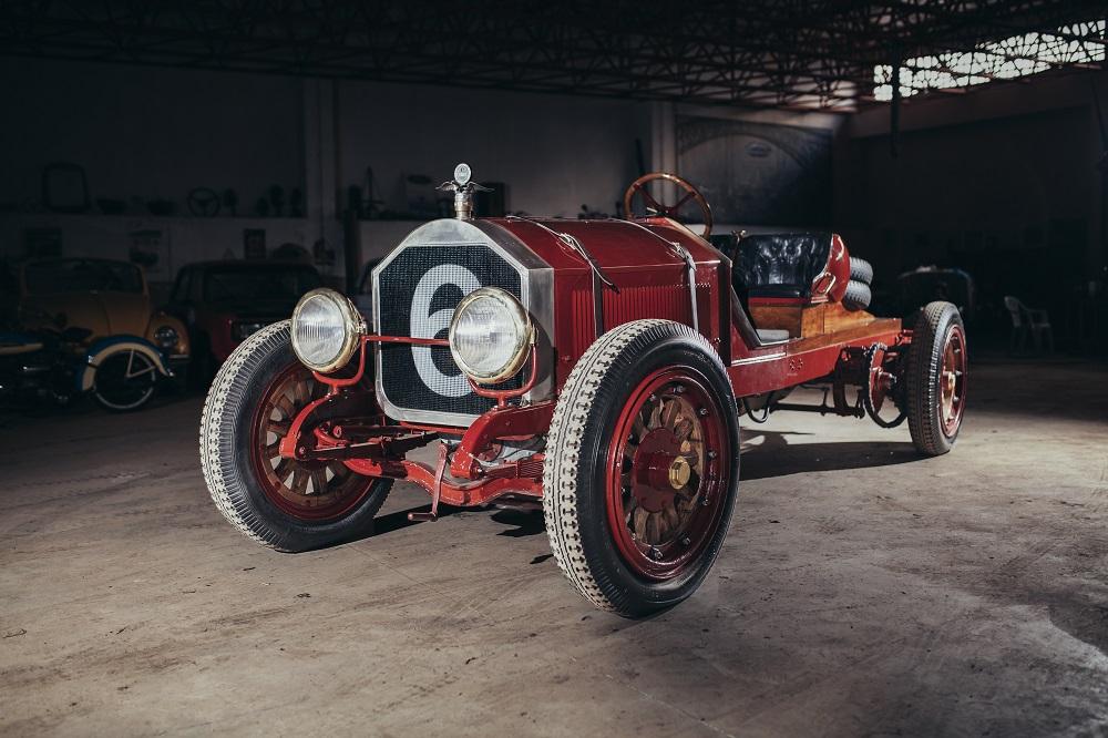 Actividades gratuitas y nuevo vehículo en el Museo Automovilístico y de la Moda