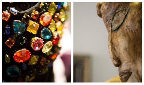 Nuevas piezas y exposiciones en el MAM