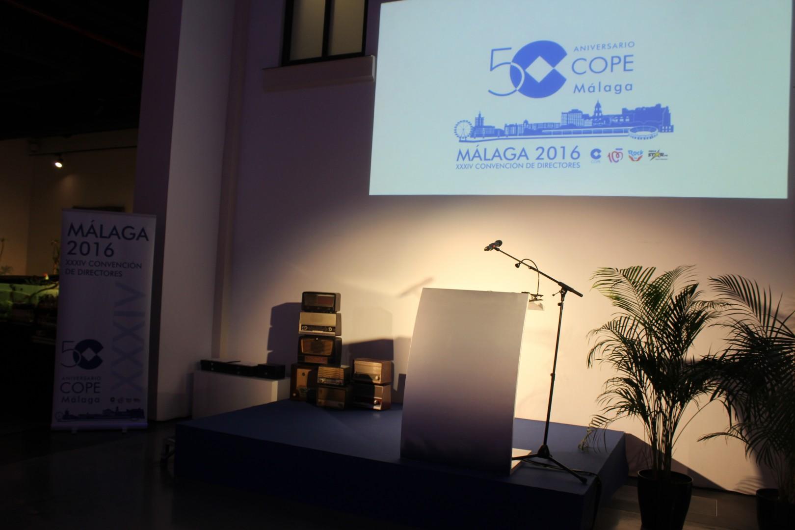 El Museo acoge la XXXIV Convención Nacional de Directores del Grupo COPE