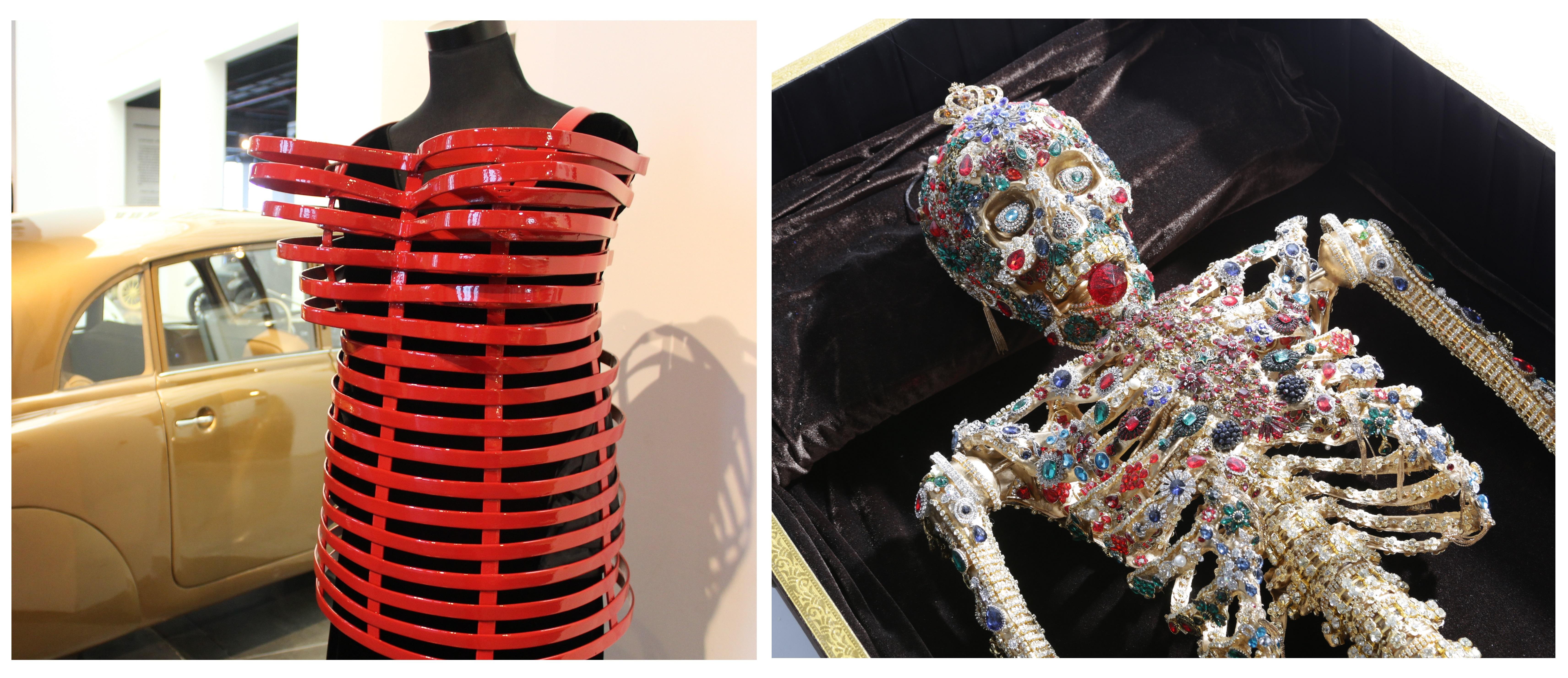 El MAM amplía su colección con dos nuevas piezas temporales y una instalación permanente
