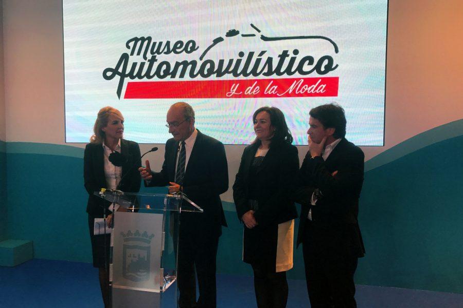 El Museo Automovilístico y de la Moda presenta sus novedades en FITUR