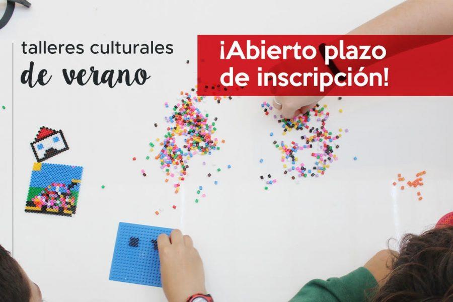 Abierto plazo de inscripción para talleres culturales gratuitos en el Museo Automovilístico y de la Moda