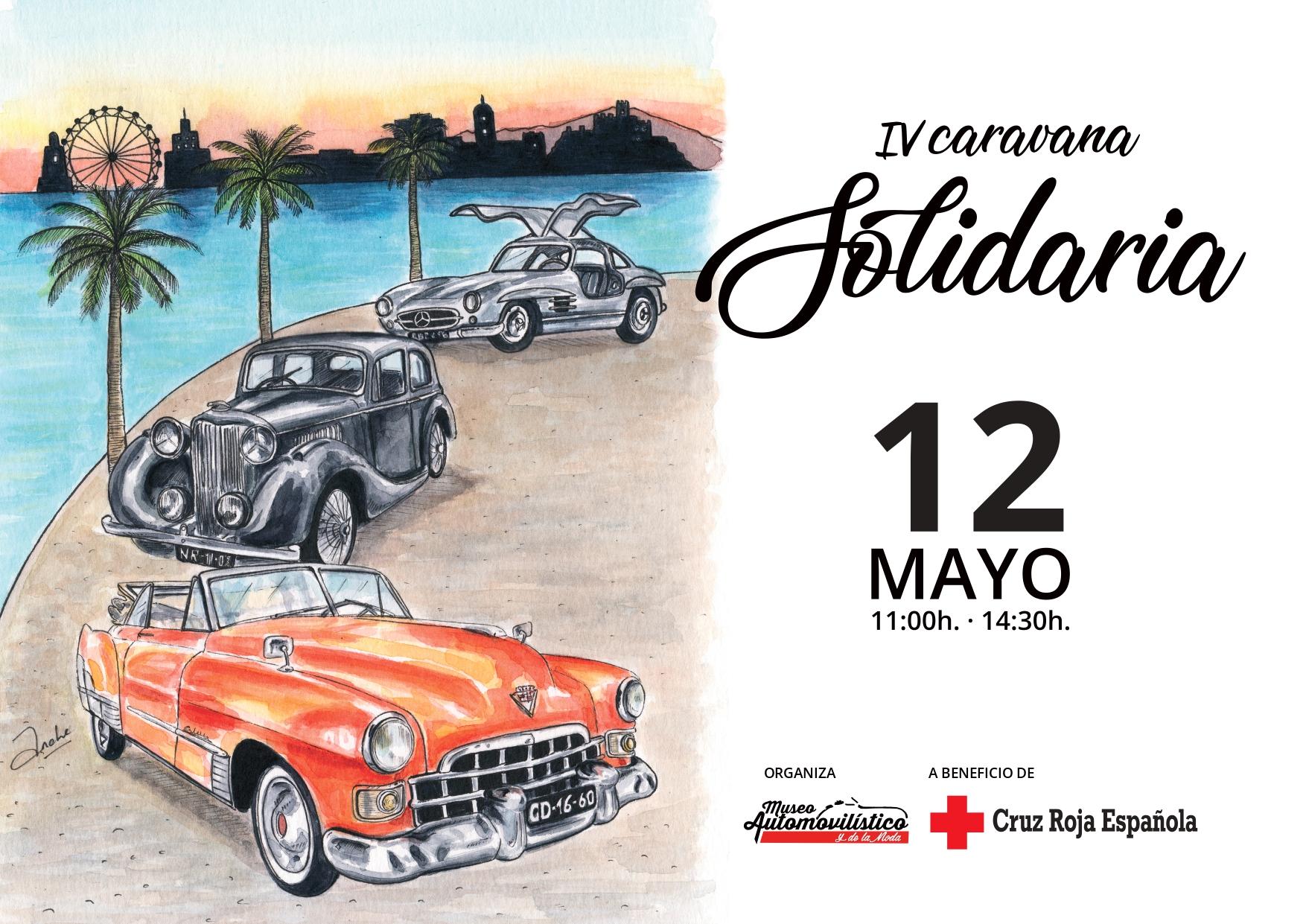 IV Caravana Solidaria