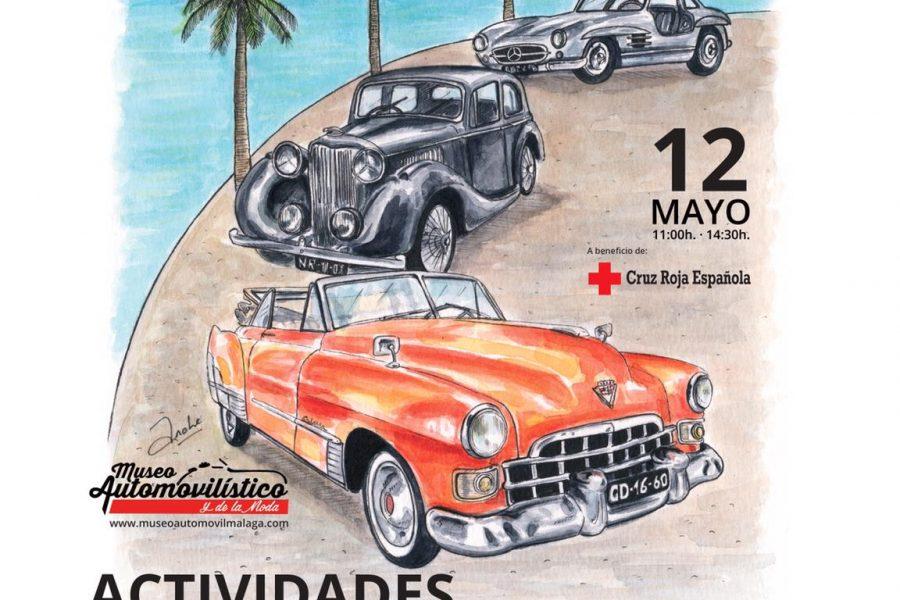 Actividades IV Caravana Solidaria – 12 de mayo